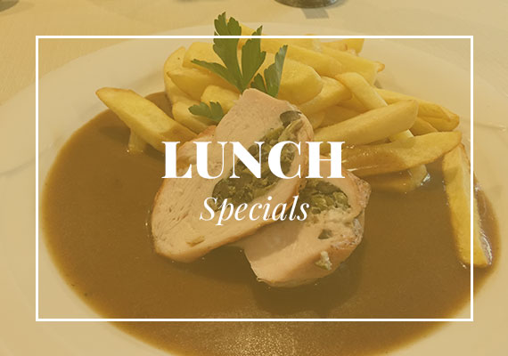 Lunch specials | Hotel Sobota*** Restaurant, accommodation - Poprad, High Tatras