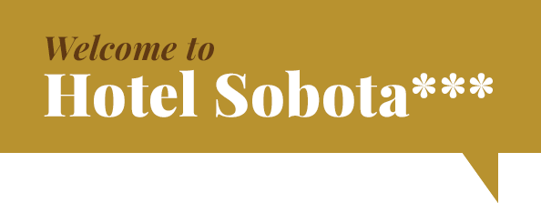 Welcome to Hotel Sobota*** | Accommodation and restaurant in Poprad, Tatry